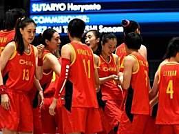 中国女篮惜败日本!中国女篮决赛3分惜败日本队 摘银牌