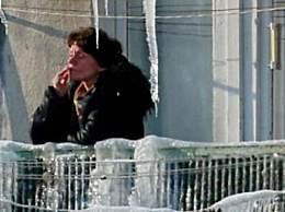 俄罗斯将禁止在阳台吸烟 阳台抽烟最高罚5000卢布