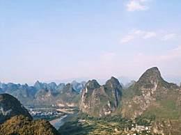 桂林旅游需要多少钱?桂林旅游消费参考