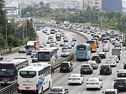 国庆节如何避免高速堵车?十一国庆什么时间段最堵