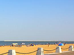 天津免费海滩路线推荐!分享几条国庆看海路线