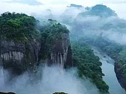 国庆节去哪里玩?中国十大爬山好去处排行榜