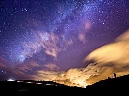 10月流星雨时间表 猎户座流星雨最佳观看时间