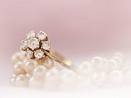 如何根据手型选婚戒?女生婚戒选哪种好看