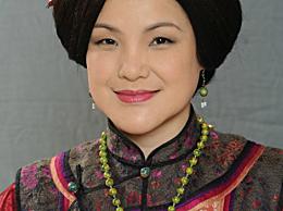 TVB爱国艺人马蹄露被打伤 马蹄露是谁 马蹄露个人资料照片介绍