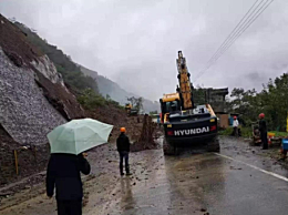 陕西岚皋发生山体塌方无人员伤亡 山体塌方的原因是什么