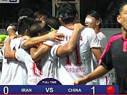 中国盲人男足夺冠 盲人足球战功赫赫为国争光