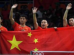 中国乒乓球教练队员名单大全 中国乒乓球男女队员个人资料照片