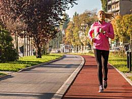 慢跑有什么好处 慢跑多久最健康 慢跑的最佳时间一览表