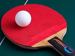 什么牌子的乒乓球拍好用 乒乓球拍品牌排名 乒乓球拍底板哪种好