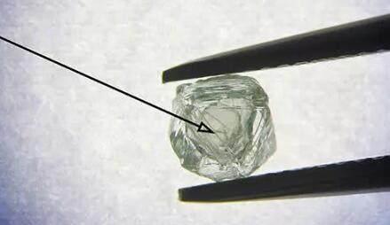 世界首颗钻中之钻是什么样的 世界首颗钻中之钻图片价值多少