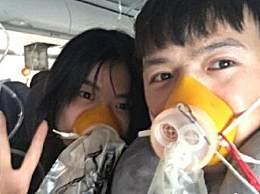 当事乘客评中国机长 打出8分成绩全程感人