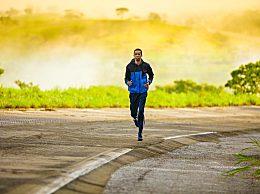 慢跑有什么好处?一周跑几次比较好