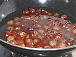 生板栗需要煮多长时间?板栗煮多长时间才会熟