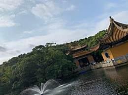 普陀山旅游去哪儿玩?这四座寺庙一定不能少