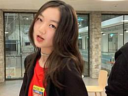 李嫣回应逛夜店:只是学校慈善晚会