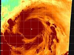 台风海贝思最新路径一览