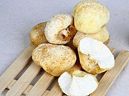 猴头菇对人体有什么好处 猴头菇的功效作用及营养价值大全
