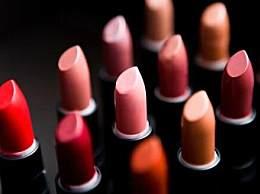 阅兵女兵同款口红热销 女兵用的口红是什么品牌