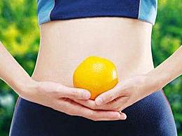 腹部脂肪�w粒消除方法