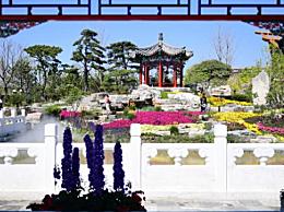 世园会闭幕!北京园展区或国际园艺大奖