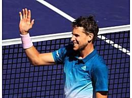 蒂姆获中网冠军 蒂姆入围伦敦年终总决赛