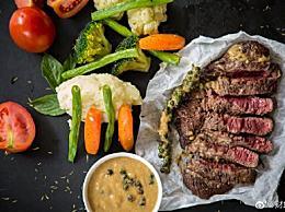 太空牛肉来了 人类首次在太空造出人造肉