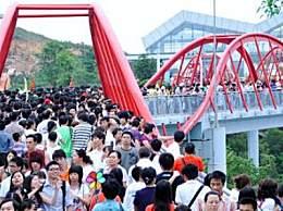 25省份国庆假期旅游收入出炉 2019国庆旅游收入城市排名
