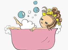 冬天几天洗一次澡最合适?
