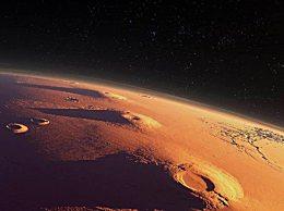 火星存在生命吗 火星大气成分是什么