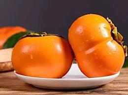 硬柿子如何保存时间长?硬柿子应该怎么吃