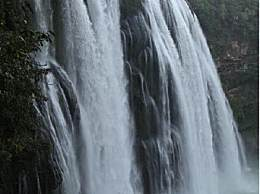 黄果树瀑布在哪儿?黄果树瀑布几月去最好?
