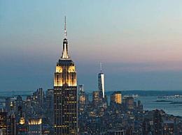 最全纽约帝国大厦旅游攻略 纽约帝国大厦攻略:交通指南门票预定注