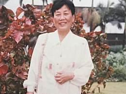 西游记编剧邹忆青去世 生前与癌症斗争多年