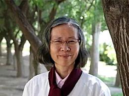 中国女作家残雪是谁 作家残雪个人资料简介最出名的作品介绍