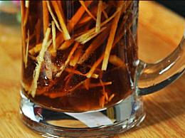 喝姜丝可乐有什么用 姜汁可乐的功效作用和禁忌介绍