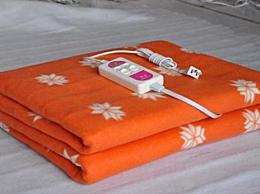 如何正确选购电热毯电褥子 判断电热毯好坏的5个小窍门