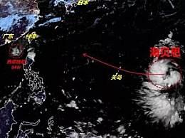 超级台风海贝思什么时候登陆日本?日本大规模铁路停运