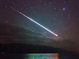 陨石或坠落吉林 陨石坠落具体位置在哪里