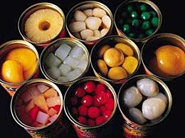 水果罐头有营养吗 经常吃水果罐头好吗 有什么危害