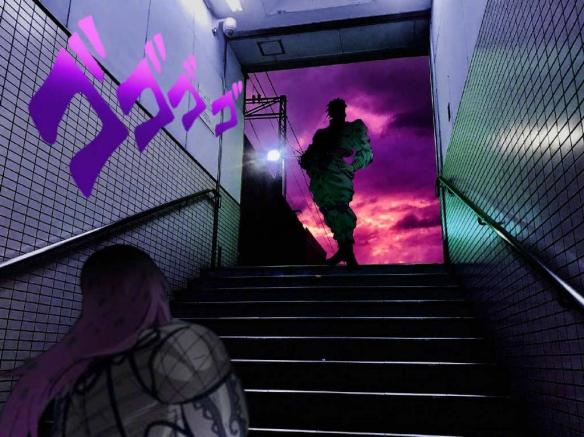 日本天空宛如魔界 变成紫色或者粉色被网友恶搞