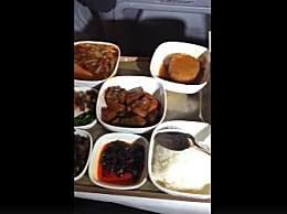 哪家航空公司的飞机餐最好?川航直接上了老干妈