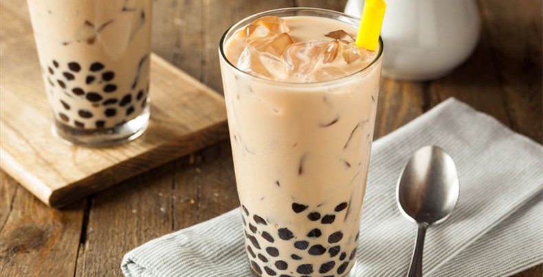 一杯奶茶的热量有多高?经常喝奶茶危害这么大