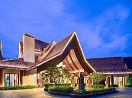 盘点中国十大顶级度假酒店 这才是真豪华!