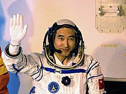 中国太空行走第一人是谁 中国太空行走第一人翟志刚个人资料