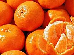 吃橘子变黄多久能恢复?吃橘子的禁忌和注意事项