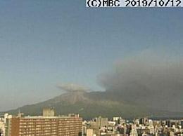 日本台风 地震火山一起来!已致1人死亡 5人受伤