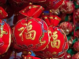 今年春节是几月几号?春节放假时间表以及传统习俗介绍