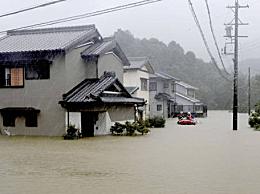 """超强台风""""海贝思""""已致25人死亡!仍有15人失踪"""