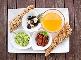 不吃早餐到底有什么危害?有什么简单早餐的做法